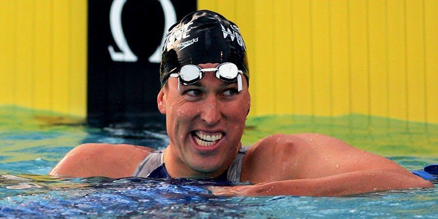 Олимпийский чемпион из США был замечен среди участников штурма Капитолия