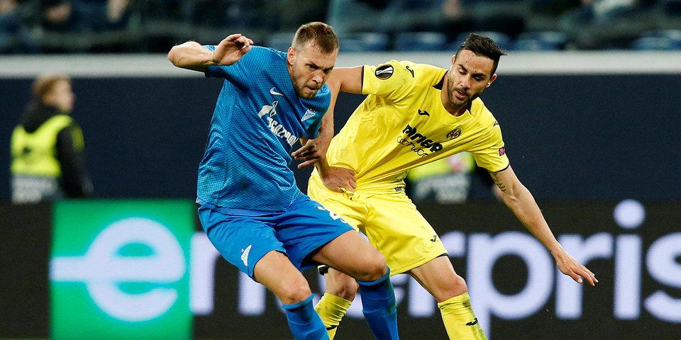 Алексей Игонин: «Дзюба не до конца был готов играть в режиме, который он показал на ЧМ-2018»