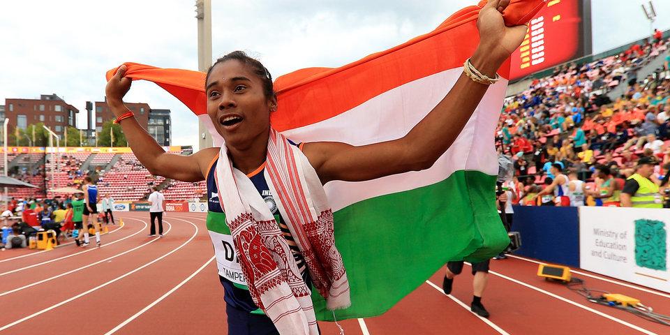 «Восемнадцатилетняя девочка из индийской деревни стала за лето долларовым миллионером». Откровенный рассказ российского тренера