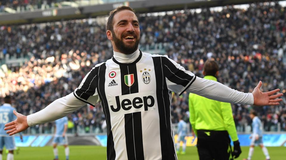 «Милан» подпишет Игуаина, если не договорится с Моратой