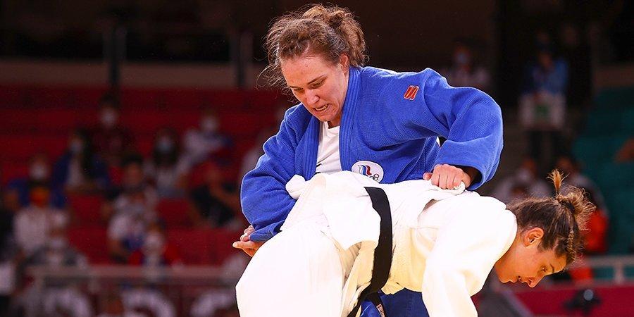 Бабинцева потеряла шансы завоевать бронзу Олимпийских игр