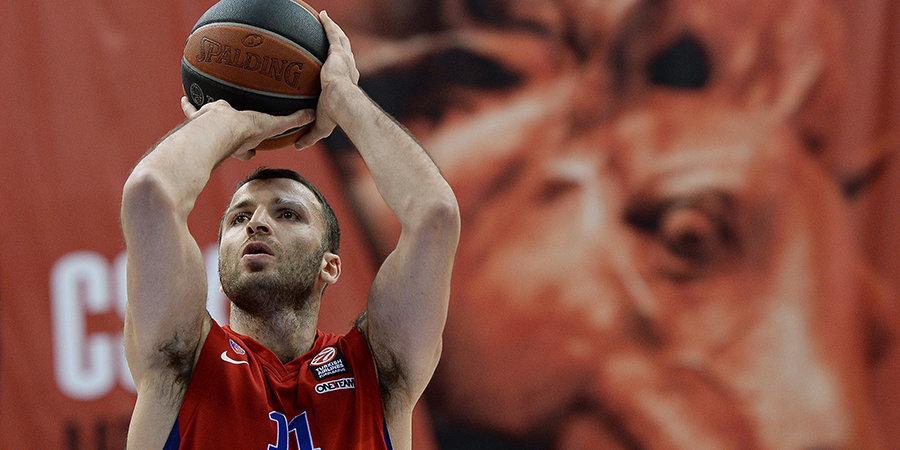 Экс-игрок ЦСКА начал тренерскую карьеру, возглавив грузинский клуб