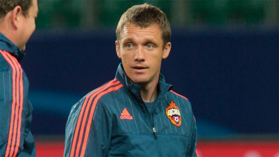 Виктор Гончаренко: «За счет желания показали хорошую игру»
