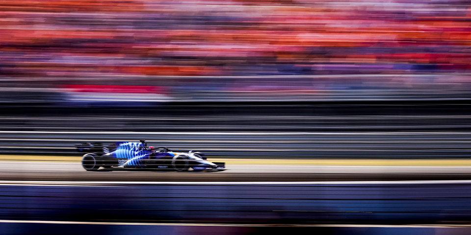 Костин рассказал о сроках проведения Гран-при России с 2023 года