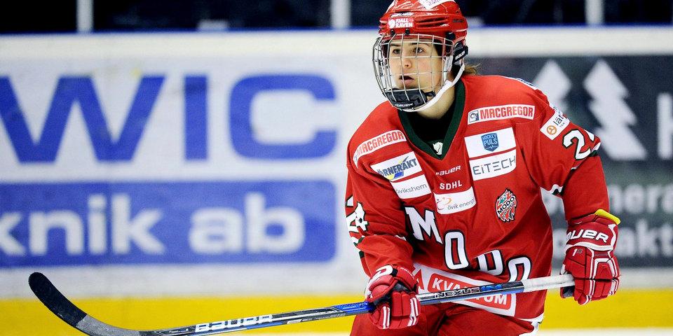 В Швеции установили рекорд, до которого КХЛ и НХЛ далеко. Команды за матч пробили 50 буллитов!