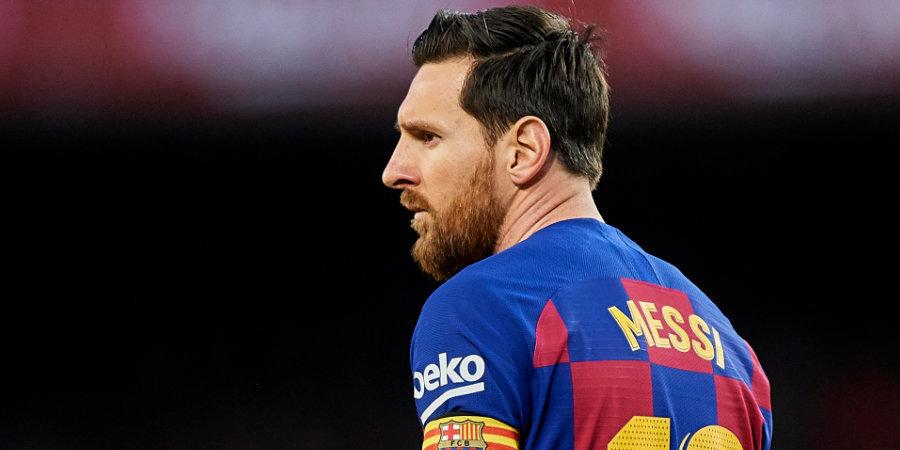 «Барселона» на выезде разгромила «Вальядолид», Месси превзошел рекорд Пеле