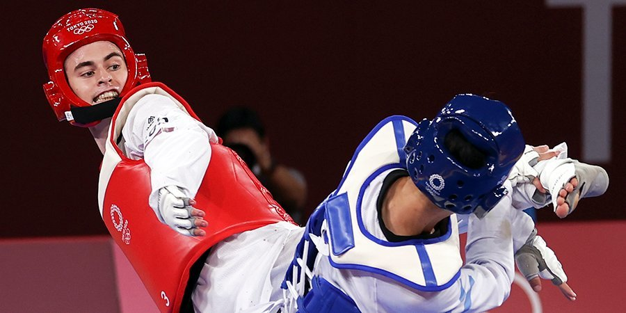 Тренер Михаила Артамонова: «Уверен, что Миша мог дойти до финала на Олимпиаде в Токио»