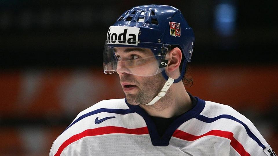 Агент Ягра: «Разговора о КХЛ с Яромиром не было»