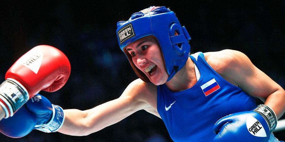 Россиянка Воронцова уступила в 1/16 финала турнира по боксу на Олимпиаде