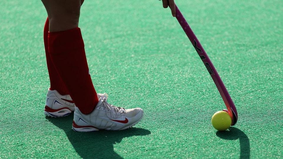 Женская сборная России по хоккею на траве покинула элитный европейский дивизион