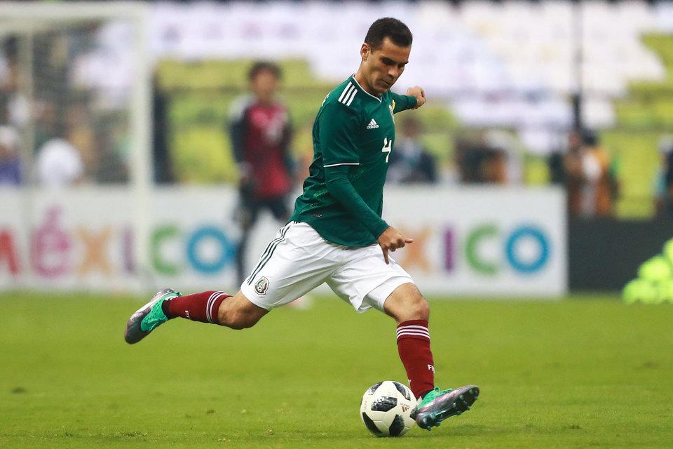 Маркес не сможет получить приз лучшего игрока матча ЧМ-2018 из-за санкций США