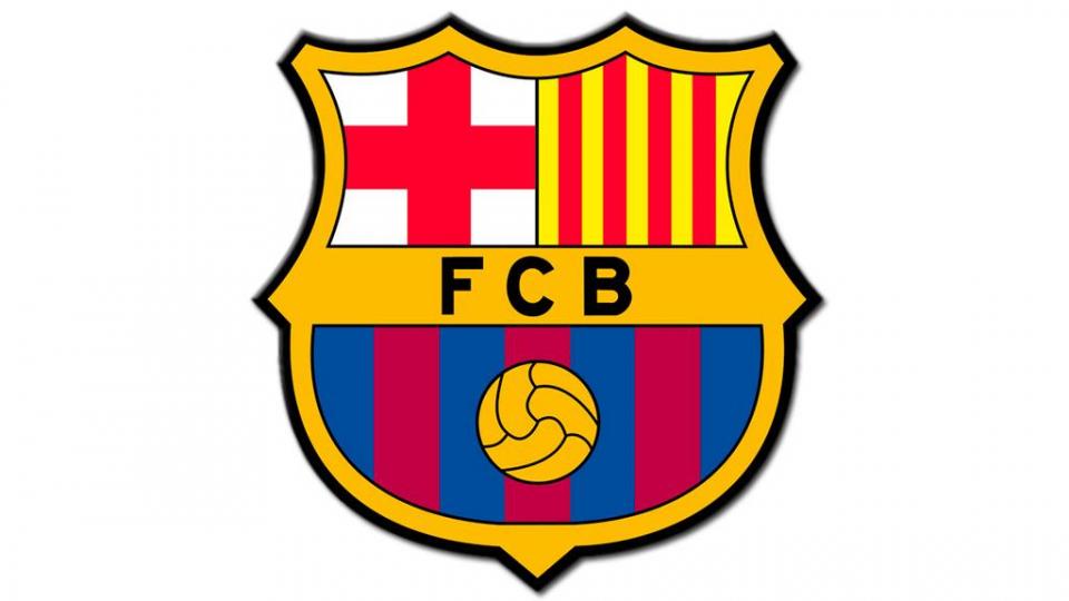 «Барселона» подписала контракт с новым спонсором