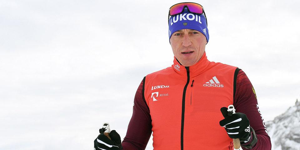 Александр Легков: «Никогда не буду критиковать другого спортсмена. Мне легче без этого жить»