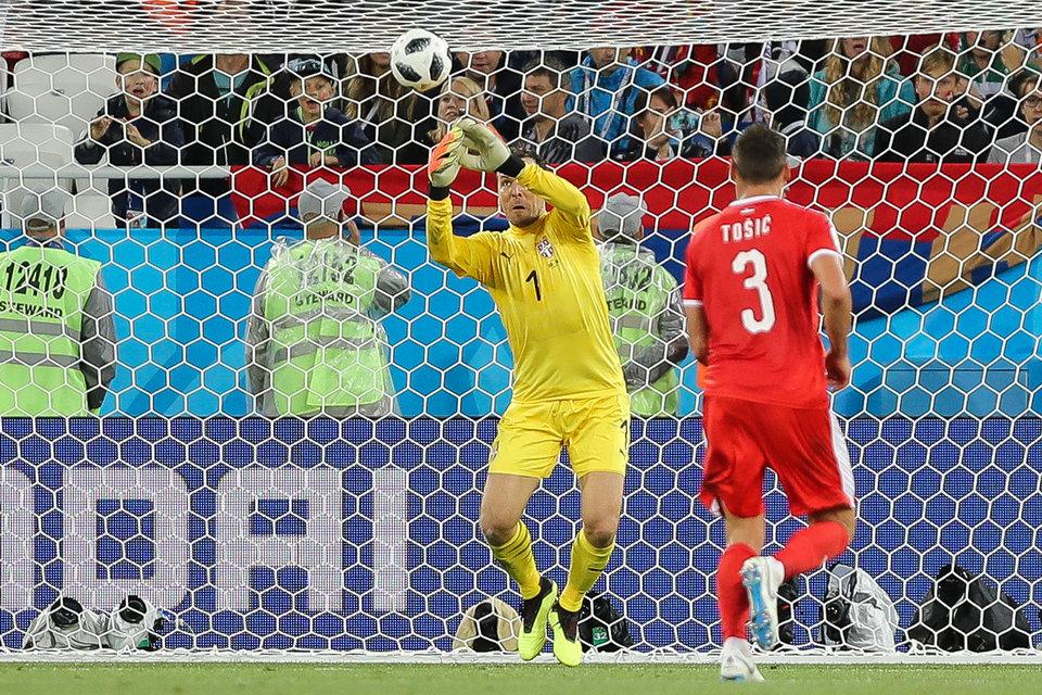 Владимир Стойкович: «Бразилия – титулованный соперник, но мы способны их обыграть»