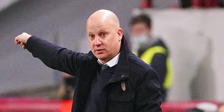Стефан Савич: «Немного знаю Николича и понимаю, как он строит игру»