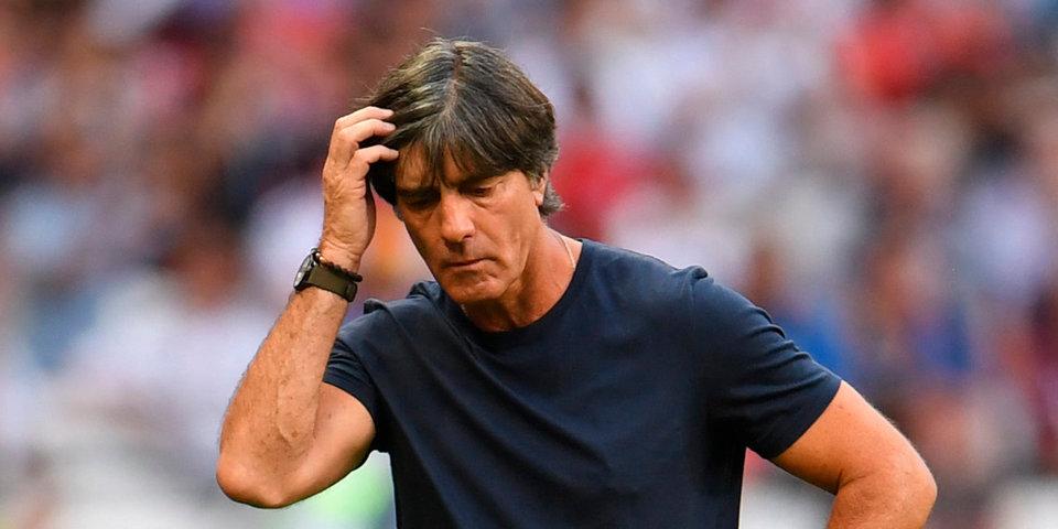 Германия проиграла Голландии, Лев стал рекордсменом, но может потерять работу