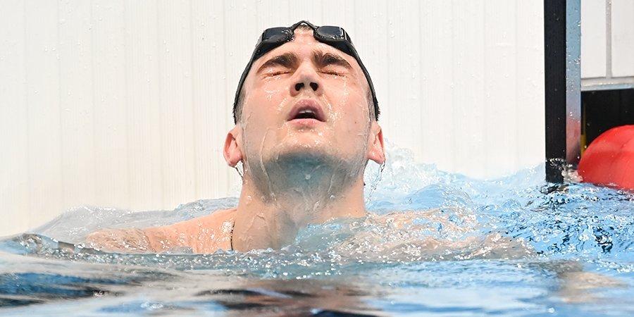 Матыцин поздравил Колесникова с бронзой на Олимпиаде