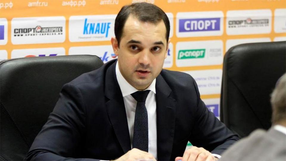 Эмиль Алиев: «Решение ФИФА перенести на год чемпионат мира по мини-футболу выглядит логично»