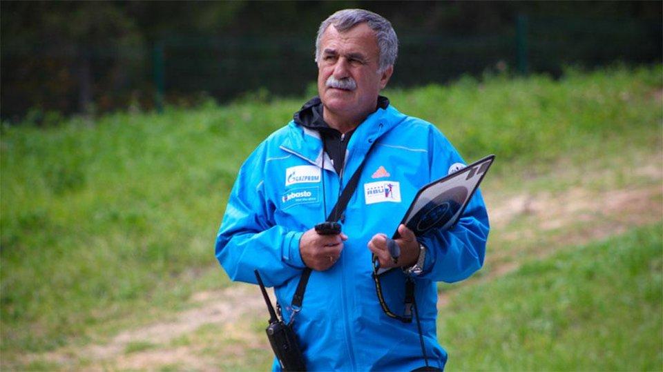 Президент СБР отреагировал на уход Касперовича в сборную Болгарии