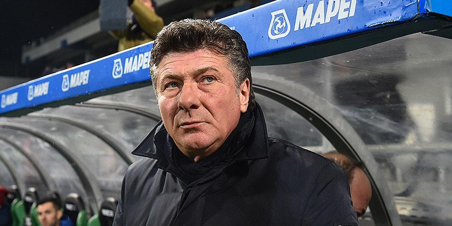 Лучший тренер «Наполи» за последние 10 лет отказался возглавить «Спартак»