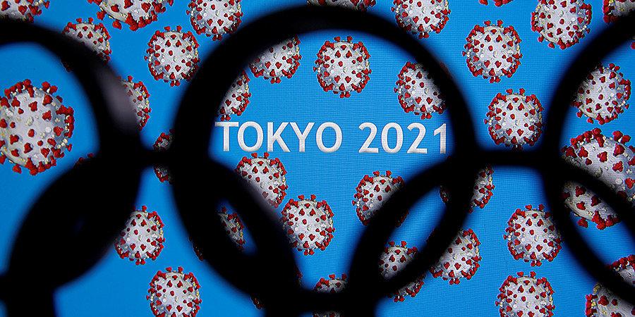 КНДР отказалась от участия в Олимпийских играх в Токио из-за коронавируса