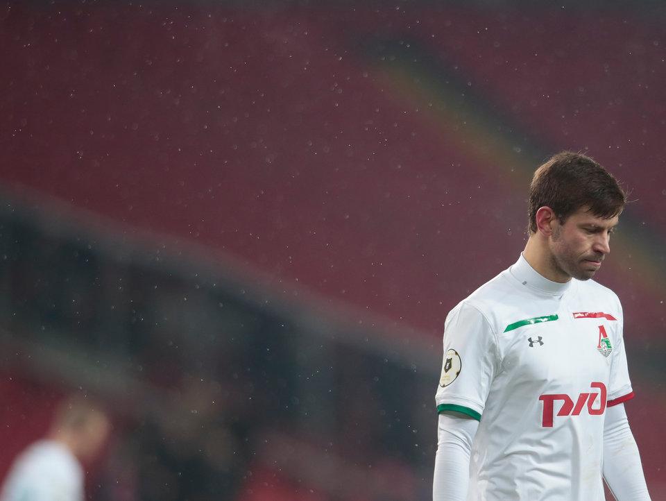 Роман Павлюченко: «Не день Смолова — бедный, еще и пенальти не забил»
