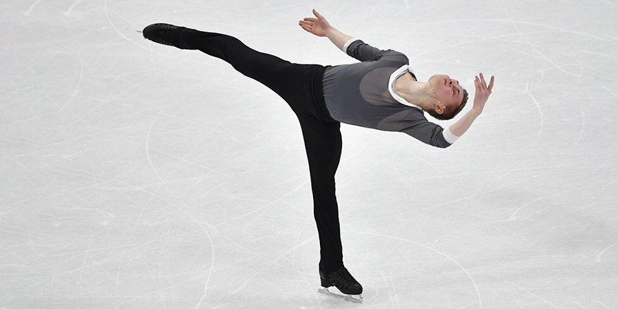 Программа, в которую влюблен весь мир. Почему Коляде стоит оставить «Нуреева» на олимпийский сезон