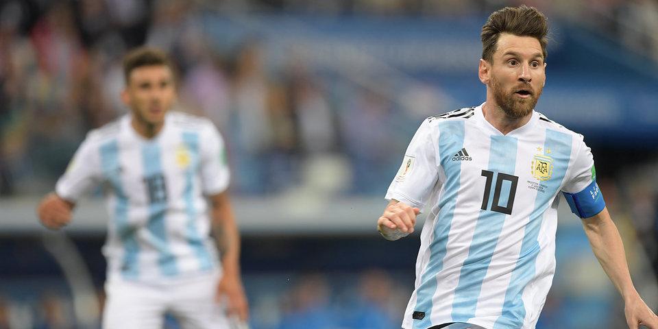 Роберто Карлос: «Месси не повезло со сборной»