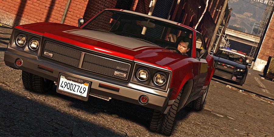 Тираж GTA V превысил 130 миллионов копий, у Mafia III — 7 миллионов