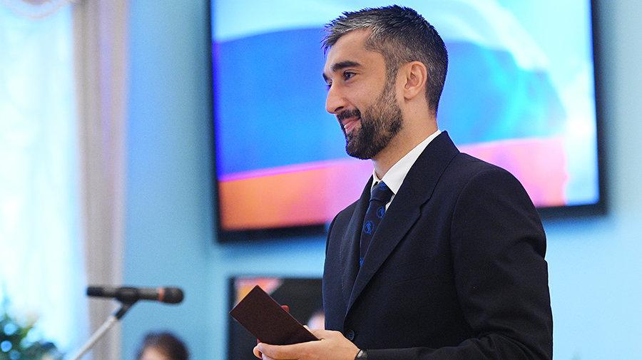 Александр Самедов: «Если реформа пойдет на пользу нашему футболу, то почему нет. РПЛ станет только интереснее»