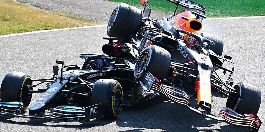 Николай Марценко — о штрафе Ферстаппена на Гран-при России: «Минус три позиции на старте при быстрой машине — не такая уж и беда»
