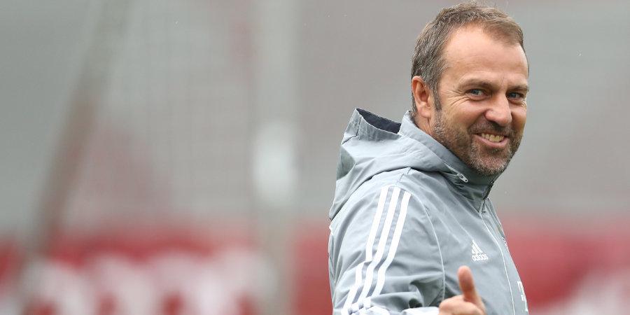 Главный тренер «Баварии»: «У нас есть план против «ПСЖ». С нетерпением ждем возможности сыграть с одной из лучших команд мира»