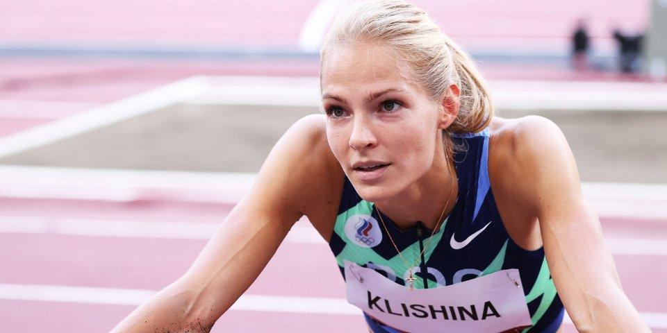 Дарья Клишина: «Ожидала, что результаты на Олимпиаде будут выше. Я расстроена, знала, что могла бороться»