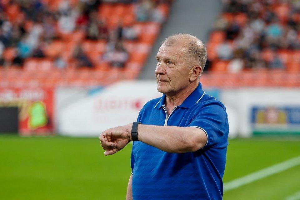 Президент «Урала»: «Если отменить лимит в РПЛ, в сборной России некому будет играть»