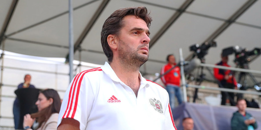 Михаил Лихачев: «Пенальти — это лотерея не только для нас, но и для швейцарцев. На этот раз мы в нее выиграли»