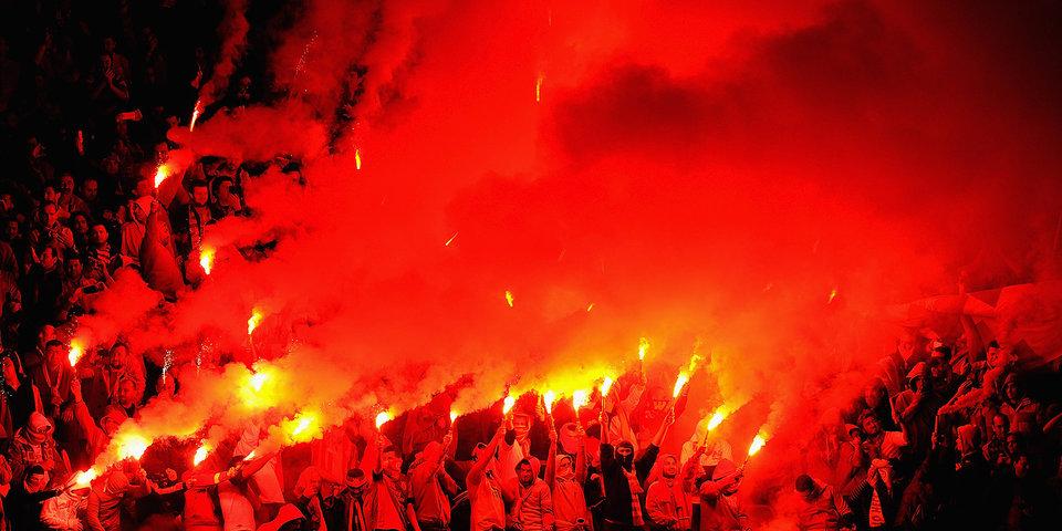 Выездные матчи в Турции – это действительно ад? Мифы и факты