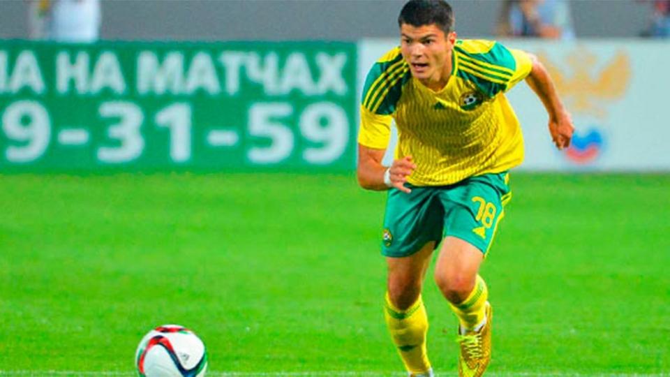 Хубулов продолжит карьеру в чемпионате Турции