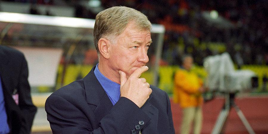 Игнатьев дал совет сборной России перед матчем с Кипром