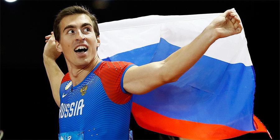 Шубенков полностью оправдан после пробы со следами диуретика. Его дело изменило правила WADA