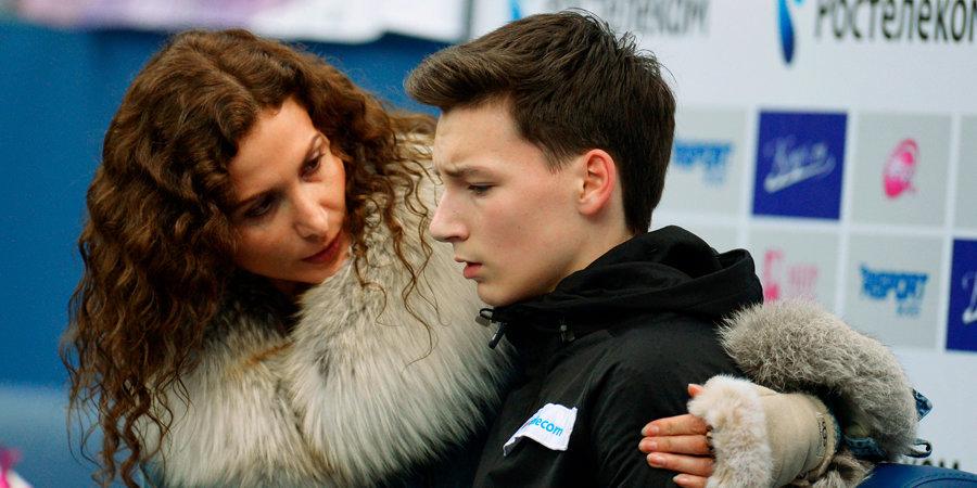 «Я долго пытался убить в себе спортсмена». Большое интервью Адьяна Питкеева о жизни до и после фигурного катания
