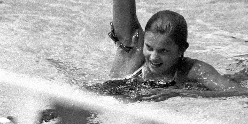 Она могла взять золото Игр, будучи моложе Липницкой и Загитовой. Но пришлось ждать еще четыре года