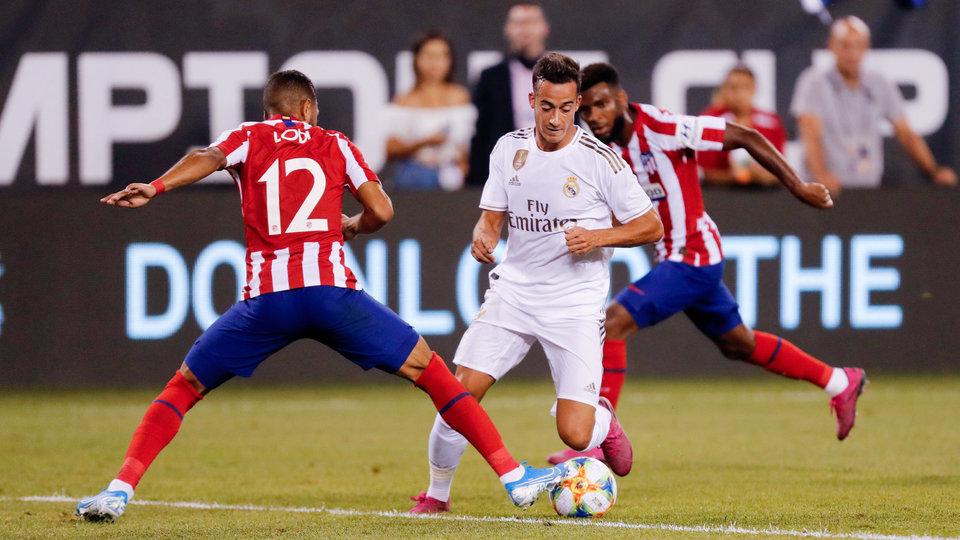 Руководство Ла Лиги: «Суперлига закрывает дверь на вершину европейского футбола и позволяет лишь немногим войти в элиту»