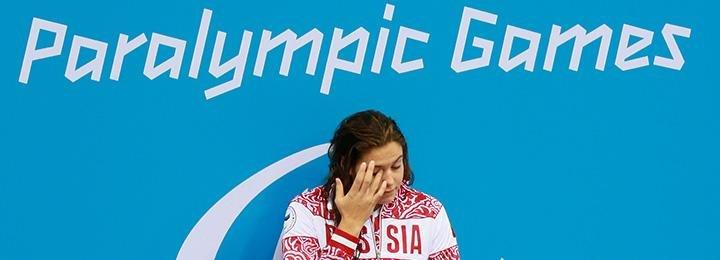 Почему сборную России не пускают на Паралимпийские игры? И что можно изменить
