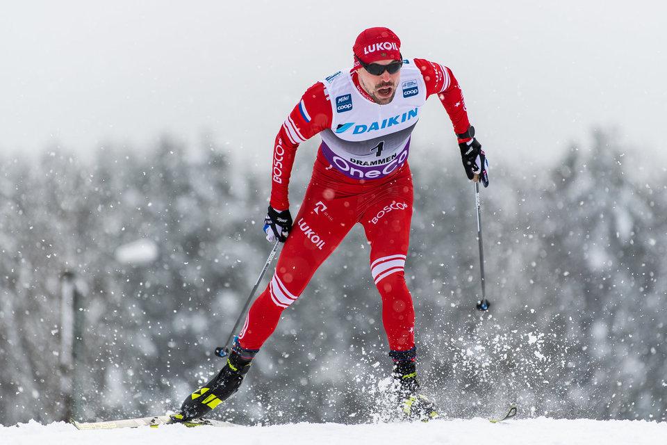 Российские лыжники будут тренироваться в форме сборной до старта ЧМ