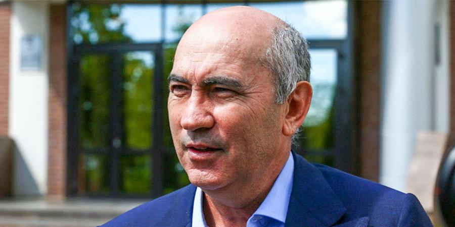 Александр Гацкан: «Если бы Федун доверился Бердыеву, то «Спартак» стабильно бы боролся за Лигу чемпионов»