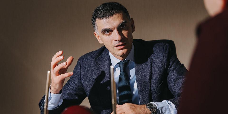 «Душа болит за родную республику». Министр Габулов дал первое интервью «Матч ТВ»