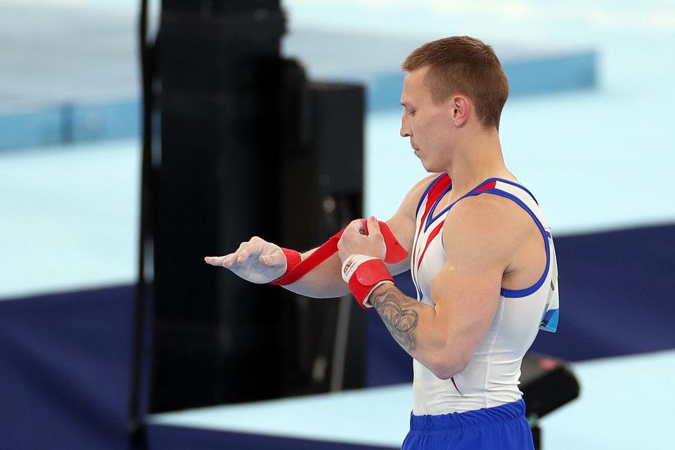 Двукратная олимпийская чемпионка в эфире «Матч ТВ» — о серебре Аблязина: «Читается какая-то направленность против нас»