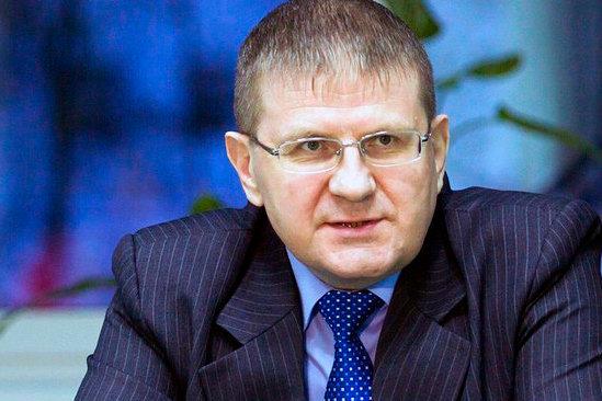 Генеральный директор «Анжи» Флегонтов покинул клуб