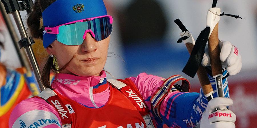 Светлана Миронова: «Лыжи  были огонь,  спасибо сервису»