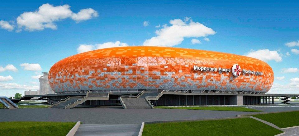 В «Мордовии» рассчитывают, что весной клуб будет играть на стадионе ЧМ-2018